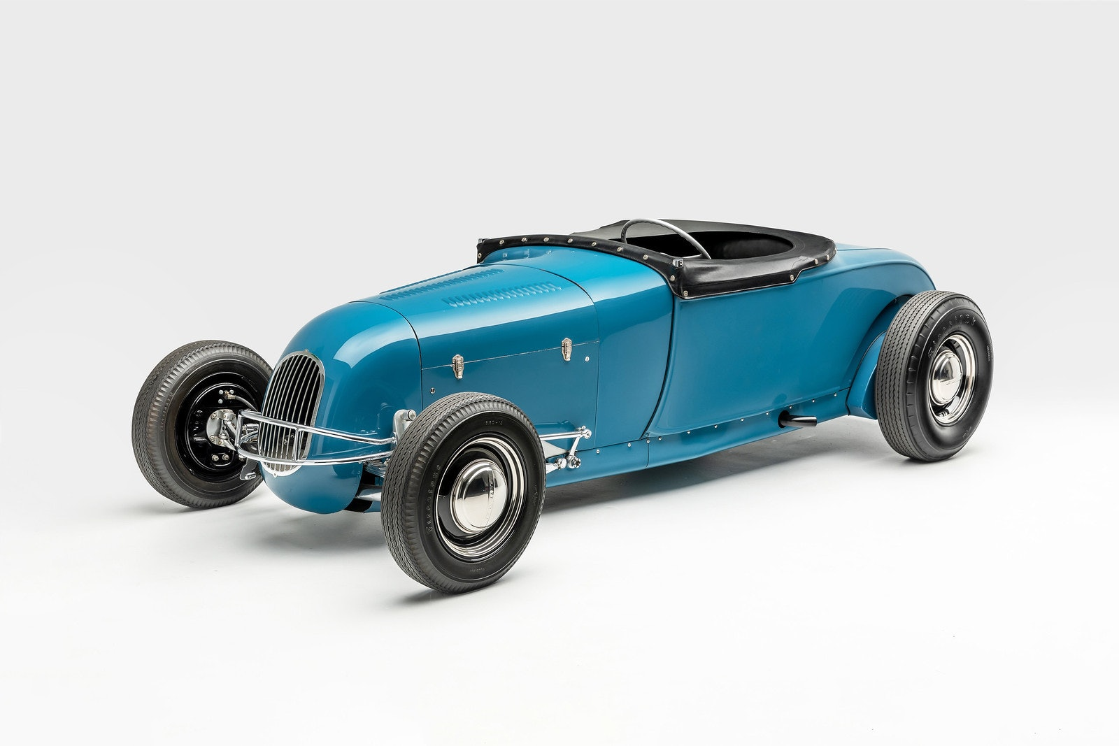 1929 Ford Niekamp Roadster