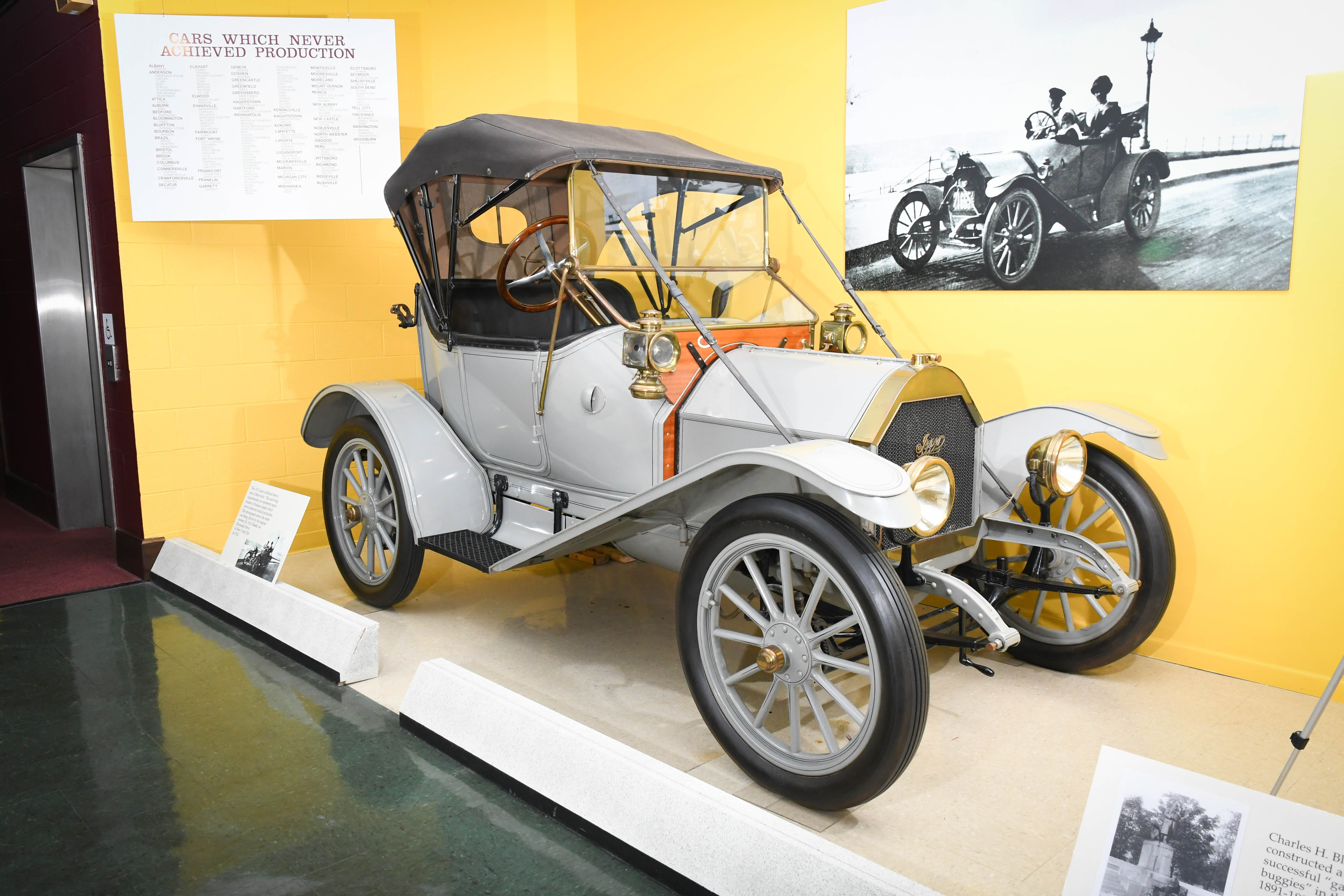 1911 Izzer Custom