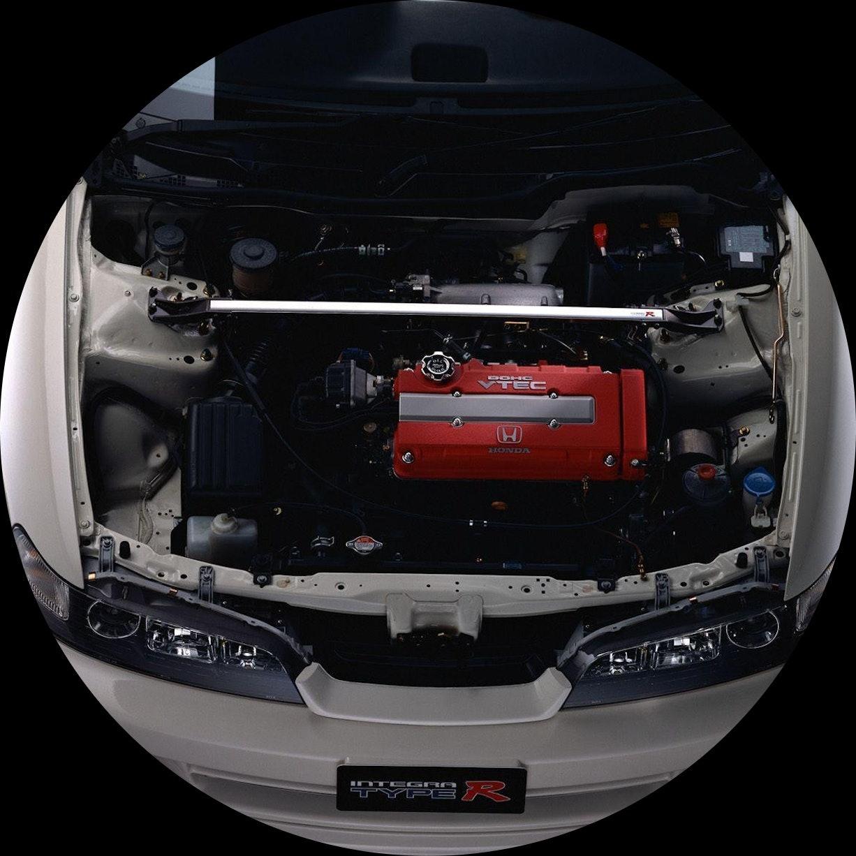 Owner of 1999 Honda Civic