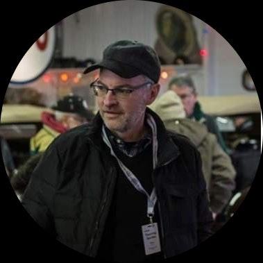 Pete Engel