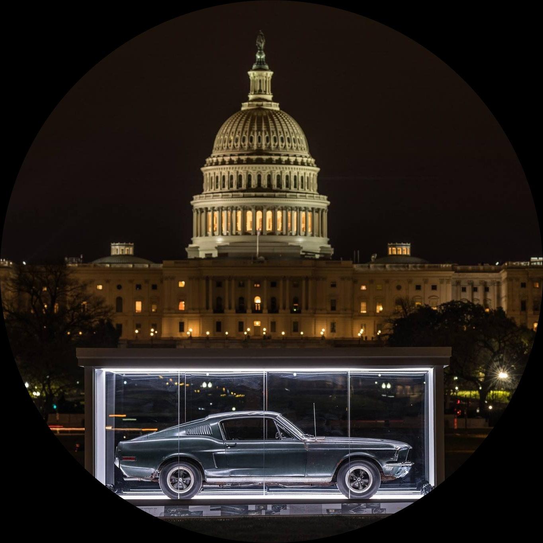 National Historic Vehicle Register