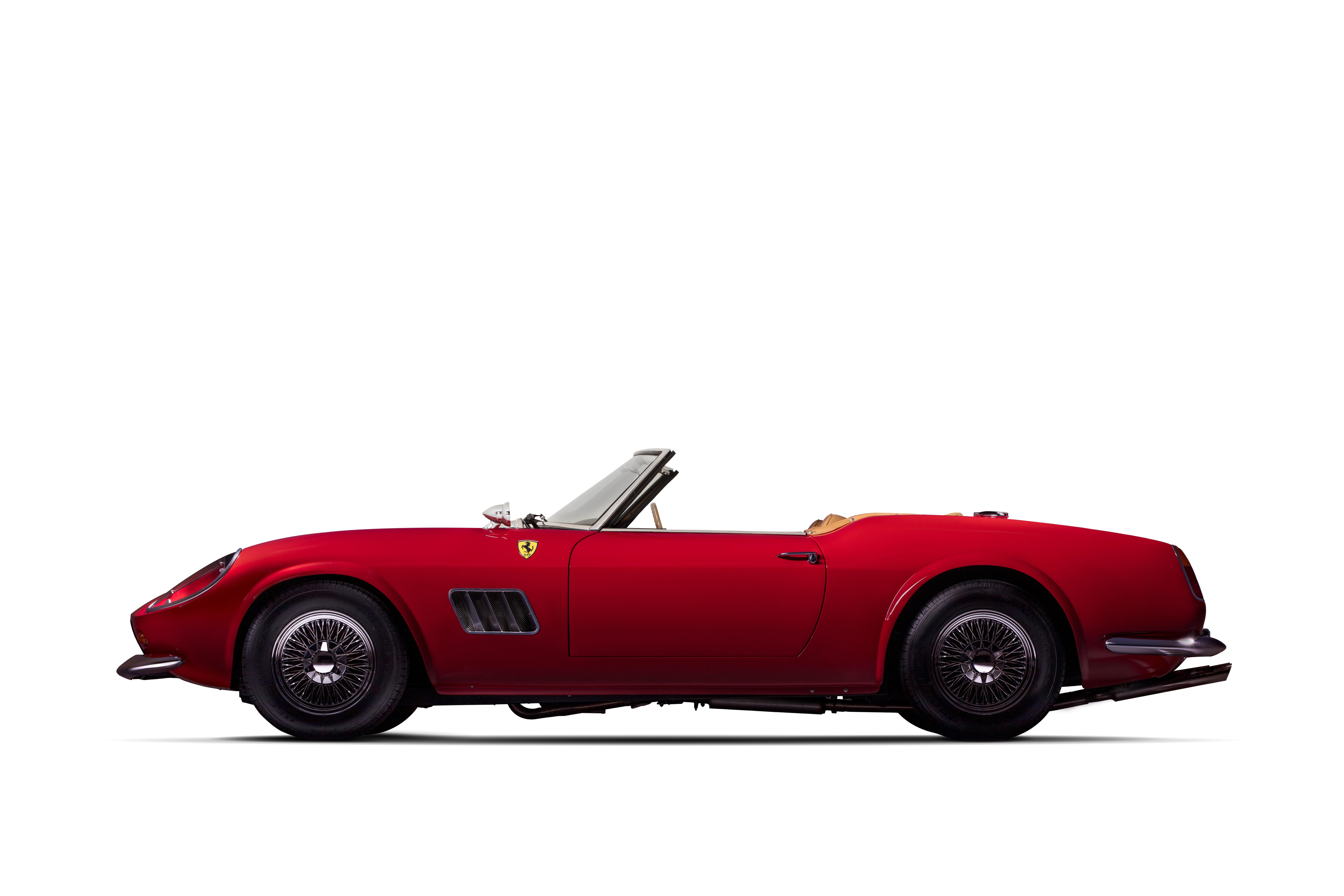 1985 Modena  Spyder