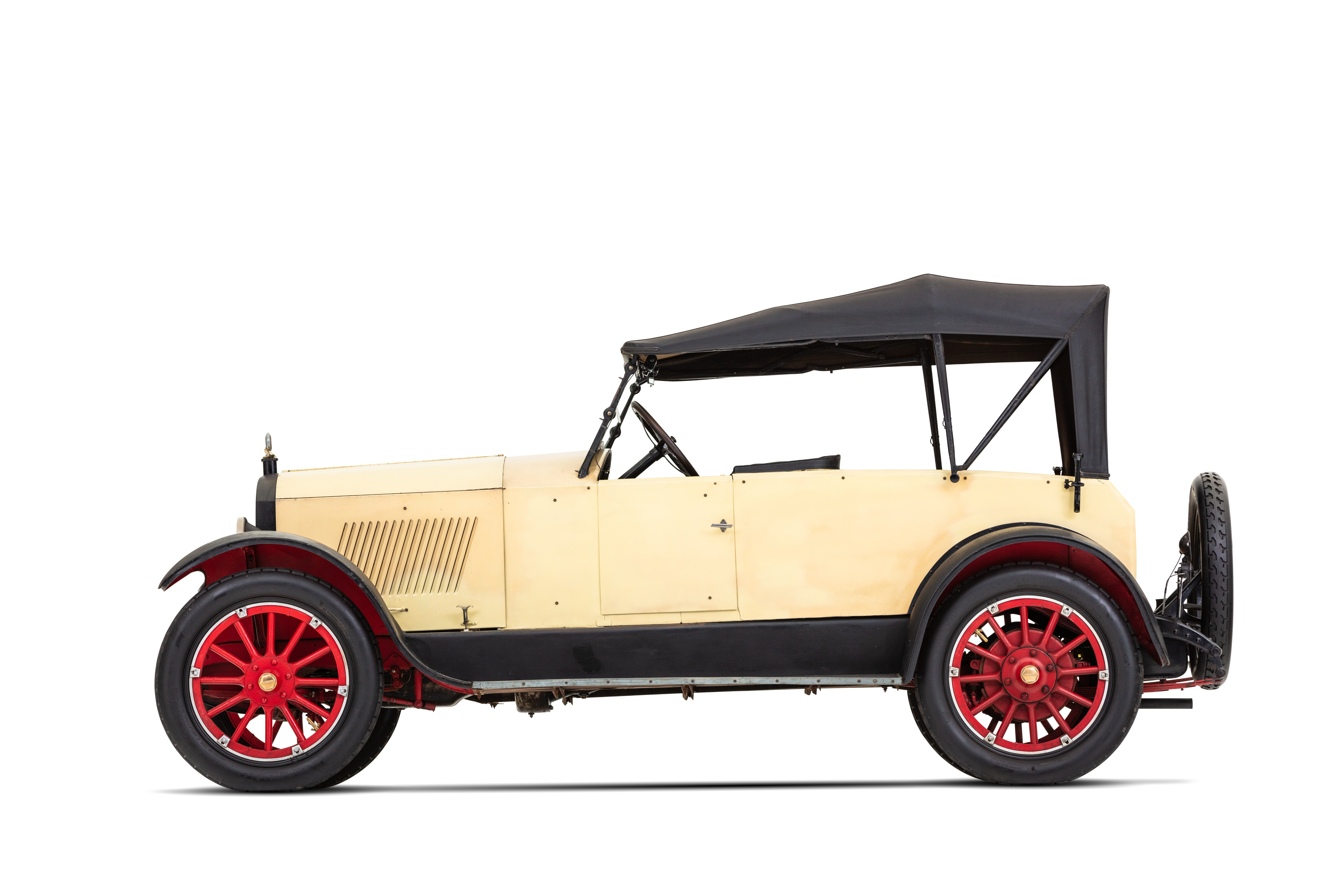 1920 Anderson Convertible Roadster