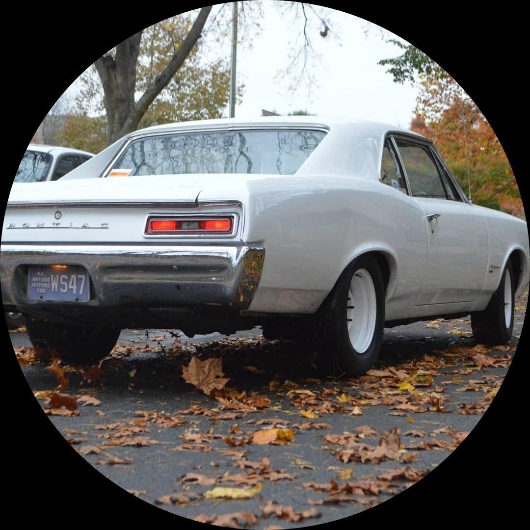 Owner of 1967 Pontiac Tempest Custom