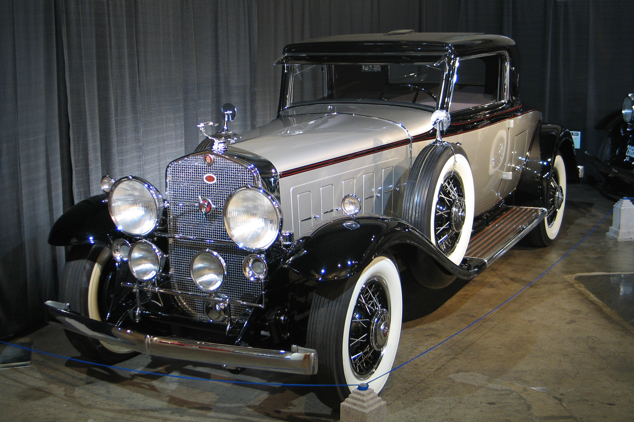 1930 Cadillac Series 452