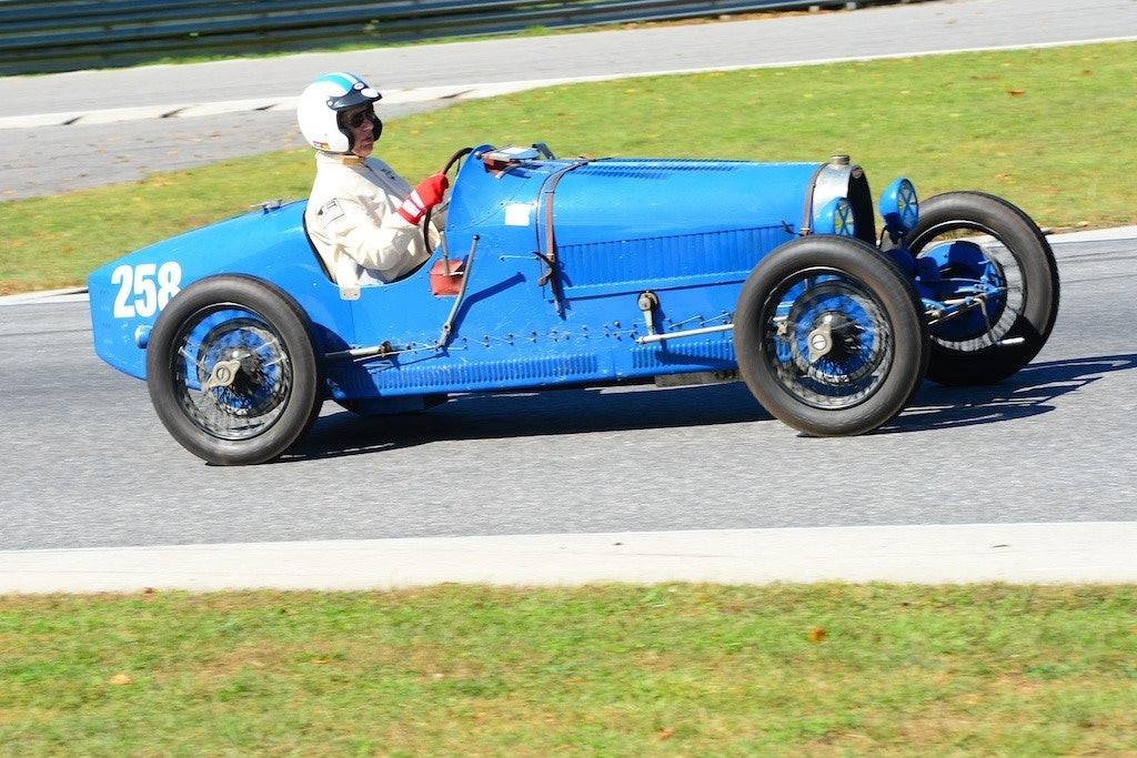 1925 Bugatti T35