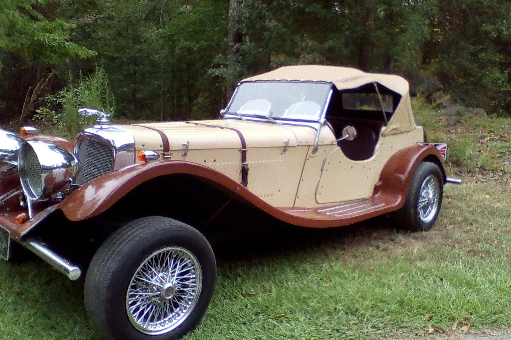 1939 SS 100