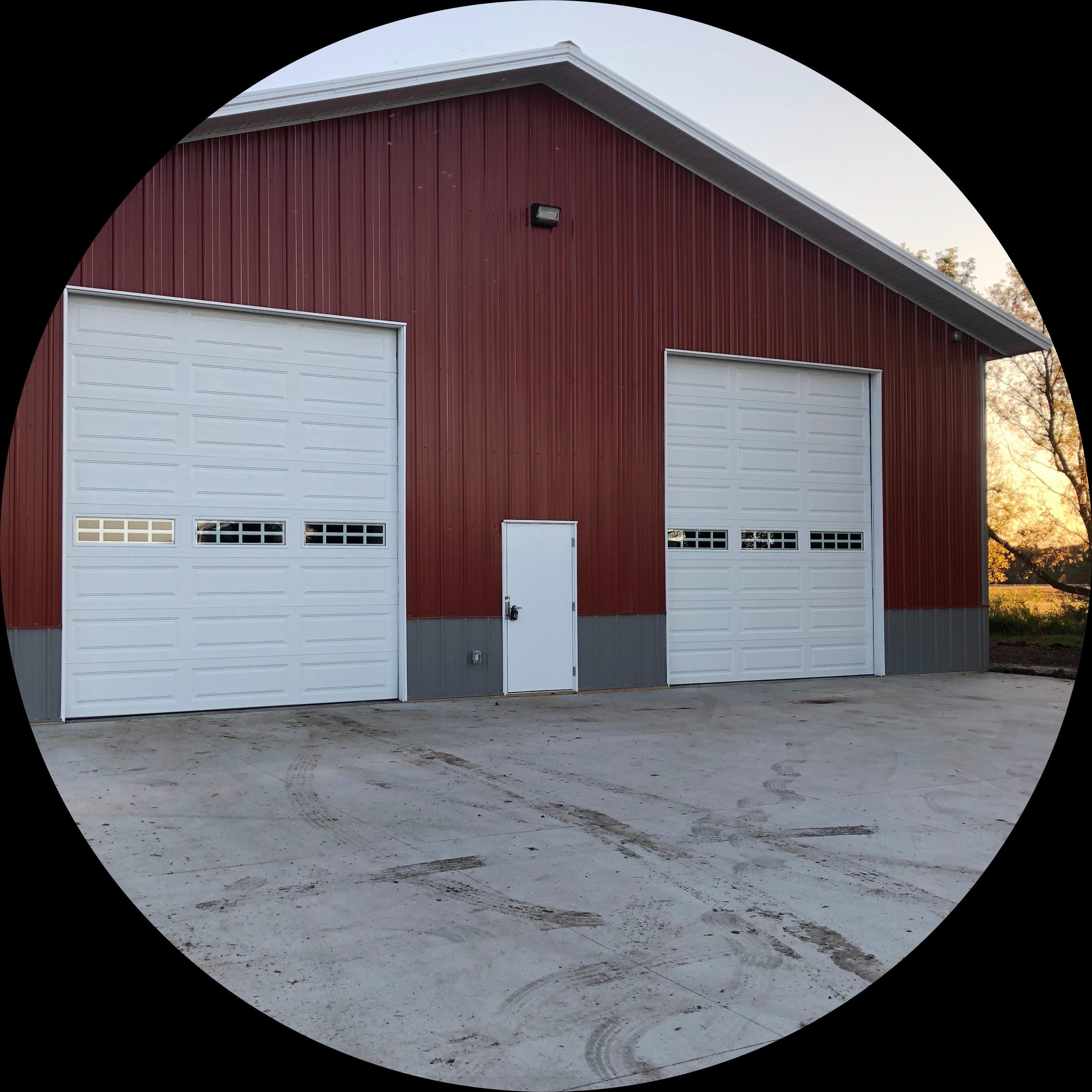 The Car Barn Garage